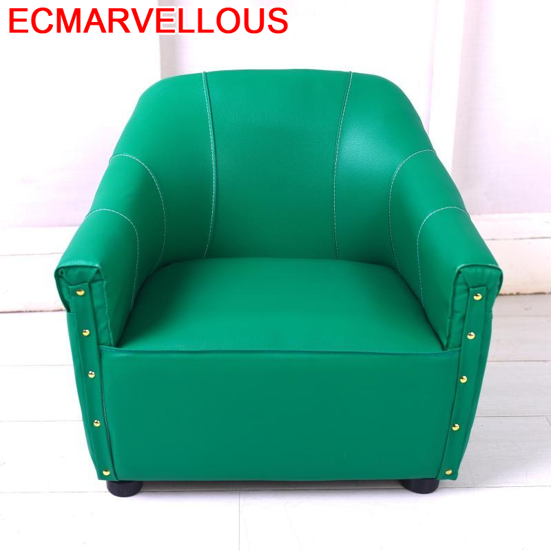 Do Siedzenia Bedroom Chair Cameretta Bimbi For Kids Lazy Bag Quarto Menino Infantil Children Chambre Enfant Baby Children's Sofa