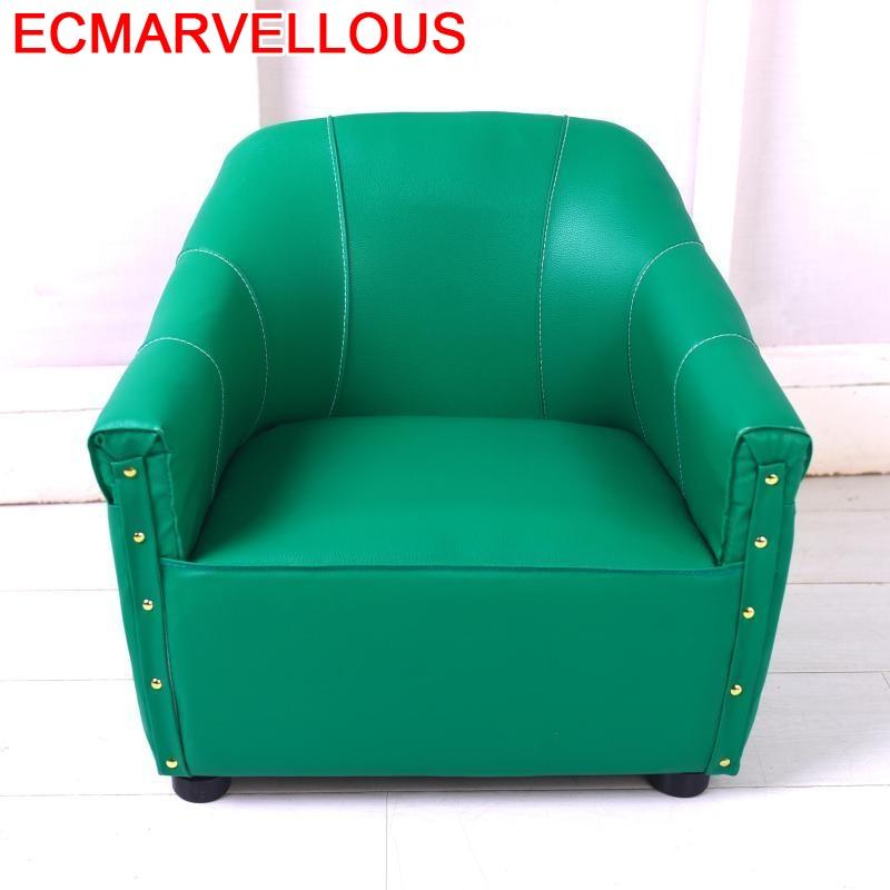 Do Siedzenia Bedroom Chair Cameretta Bimbi For Kids Lazy Bag Quarto Menino Infantil Children Chambre Enfant Baby Children's Sofa
