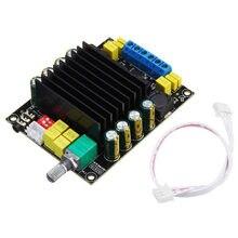 Amplificateur numérique carte Audio TDA7498, puissance Audio, classe D, 2.0, stéréo HIFI, DC12-36V 2x100W