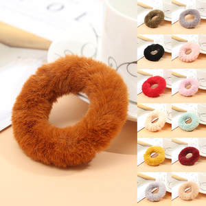 Hair-Accessories Hairstyle Design-Tool-Product Donut-Magic-Sponge Big-Ring Bun-Making