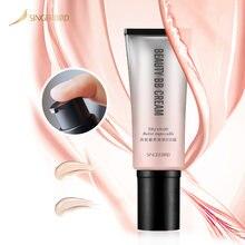 SINGERBIRD 7in1 Schönheit Make-Up BB Cream Foundation Concealer Bleaching Basis Primer Gesicht Make-Up Vogel Nest Essenz Aufhellung