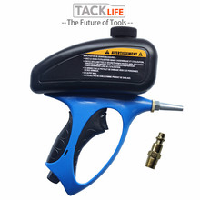 TACKLIFE Sandblaster Handheld Pneumatic…