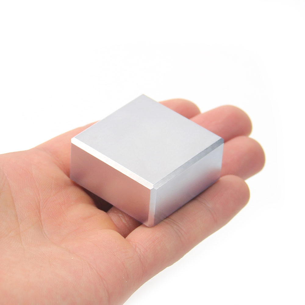 1pcs 50x50x30 mm rare earth neodymium permanent super strong magnet N48