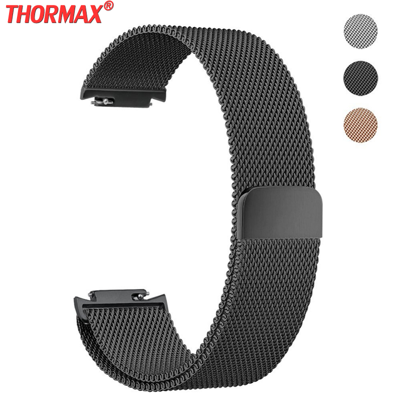 Milanese Loop Band For Asus Zenwatch 3