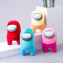 Мягкий плюшевый игрушечный подарок для детей на день рождения