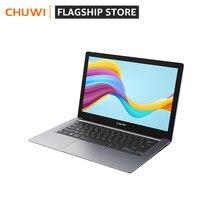 CHUWI HeroBook Pro + 13.3 inç 3k ekran dizüstü Intel Celeron J3455 dört çekirdekli 8GB RAM 128G ROM Windows 10 sistemi Bluetooth 5.0