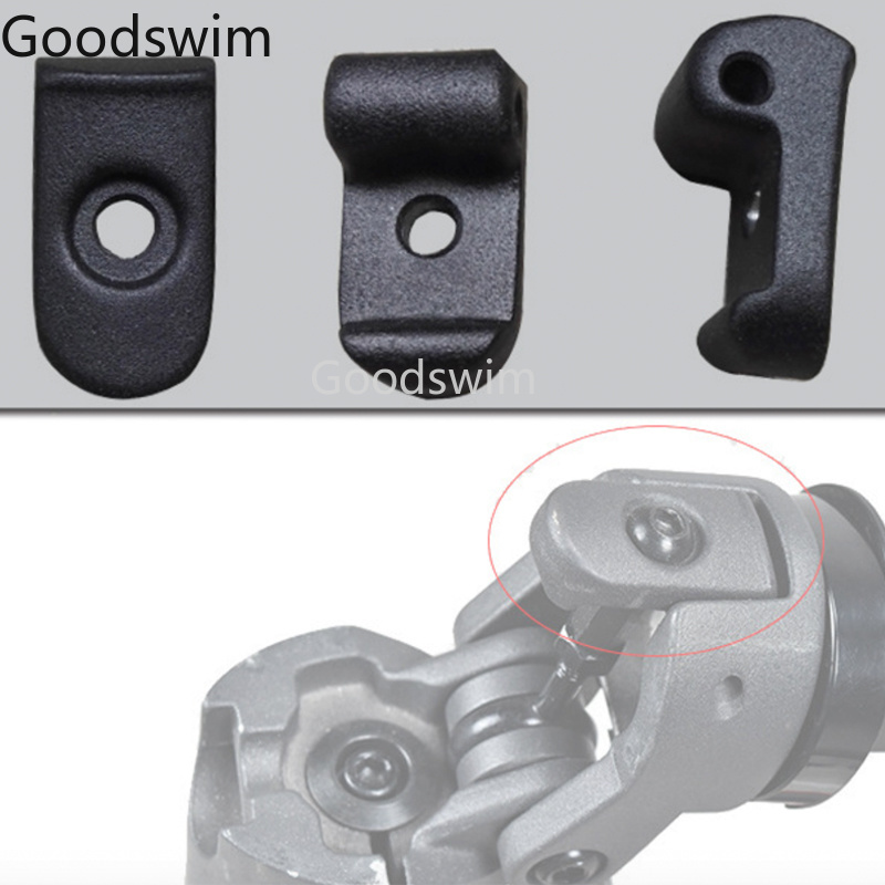 Foldable Hook Fixed Screw For Clasp Pothook Buckle Xiaomi M365 Part Folding