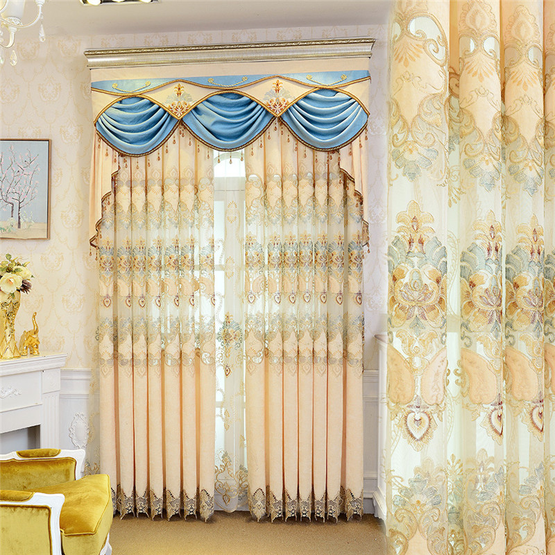 check MRP of yellow window curtains