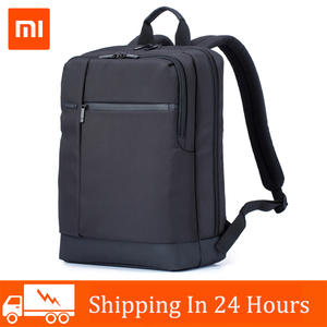 Xiaomi Business-Backpack Laptop Travel Women with 3-Pockets Large Zippered Compartments
