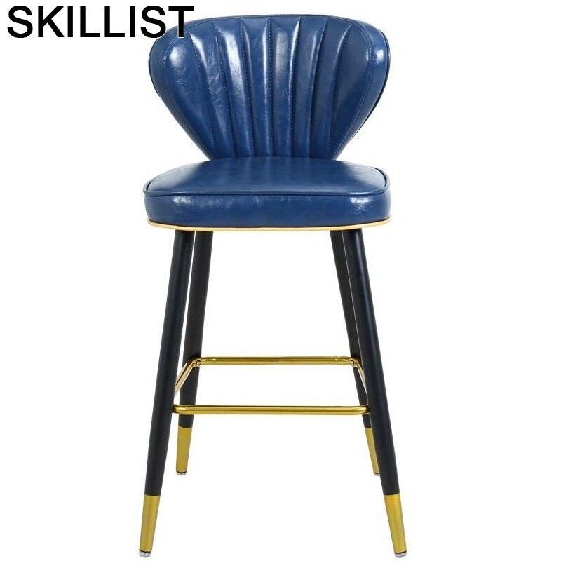 Moderno Tabouret De Comptoir Sedia Banqueta Todos Tipos Stoelen Stuhl Fauteuil Hokery Cadeira Stool Modern Silla Bar Chair