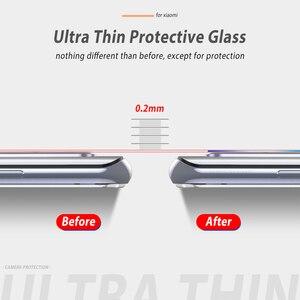 Image 4 - Tempered Glass For Xiaomi Mi 9 Pro SE 5G 9pro Camera Lens Protective Film For Xiaomi Mi9 SE Pro Lite Rear Camera Glass Protector