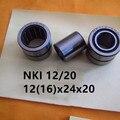 5 шт./лот Игольчатые роликовые подшипники с внутренним кольцом NKI35/30 NKI40/20 NKI40/30 NKI45/25 NKI45/35 NKI50/25 NKI50/35 NKI55/35