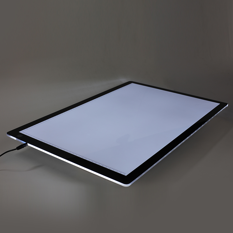 Elice A2 A3 A4 A5 Portable USB LED Tracing Light Box Dimmable Brightness Tatto Light Pad