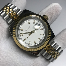 Luxury Brand Mens Watch 36mm Men 2813 Mechanical Automatic datejust Top Desinger aaa Watches sports Wristwatches