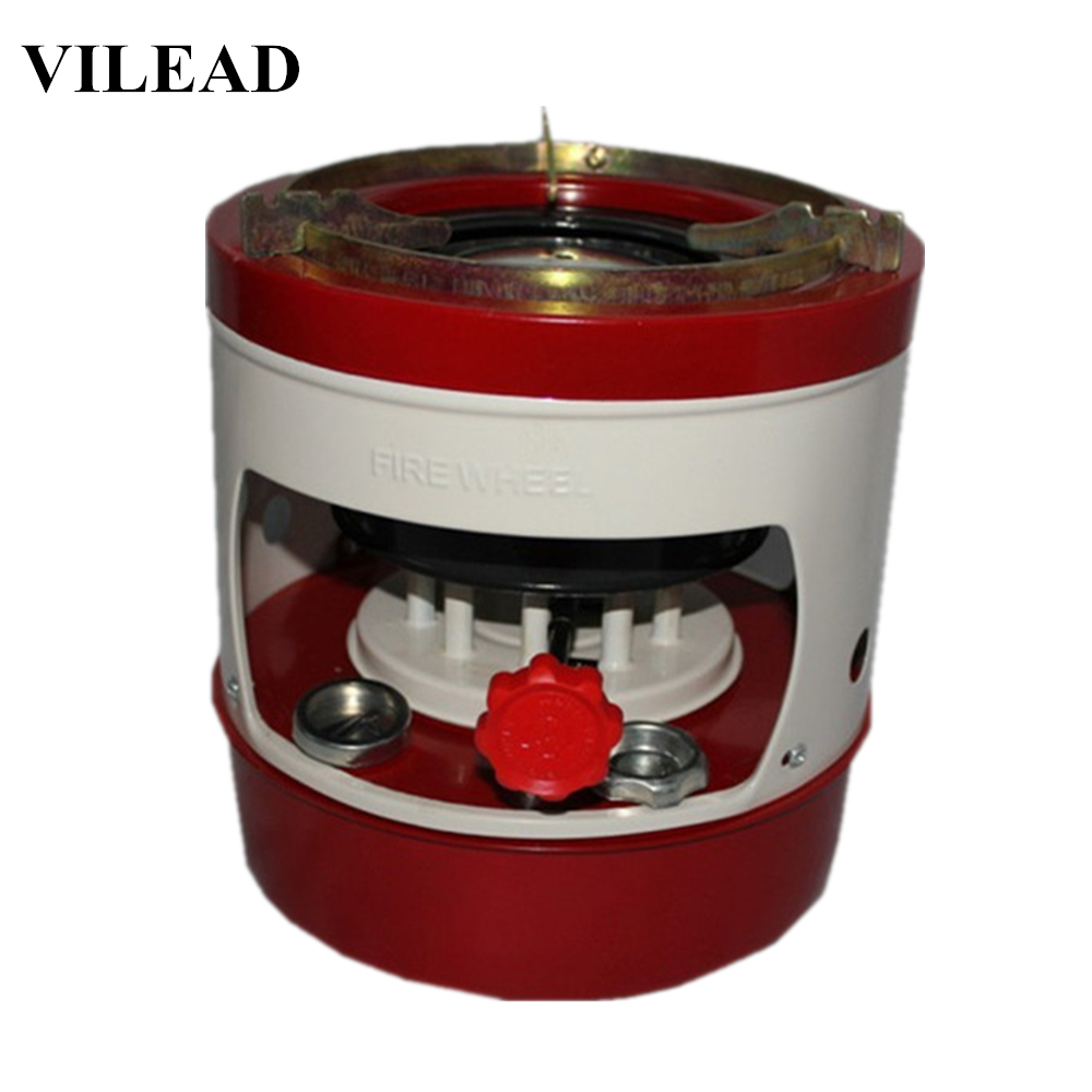 Advanced Kerosene Stove Core 3-5 Outdoor Stove Type 2608 One-piece Style Simple Smokeless and Odorless Fuel-efficient Non-pump image