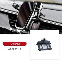 Автомобильный мобильный телефон держатель для bmw x5 x6 2014