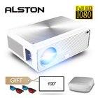 ALSTON Q9 Full HD 10...