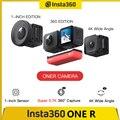 Insta360 ONE R Insta 360 4K 5.7K Action Camera Twin Edition/ 360 Edition/1-inch Edition Waterproof