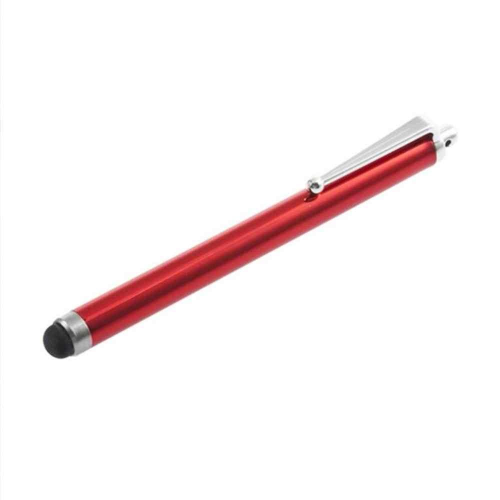 Condensatore Penna Piccola Penna Pallottola Dello Stilo Per pad Universale Condensatore Stilo Fine Point Attivo Condensatore Stilo mini Penna