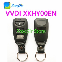 3 taste Xhorse XKHY00EN VVDI Draht Universal Fernbedienung für Hyundai Typ