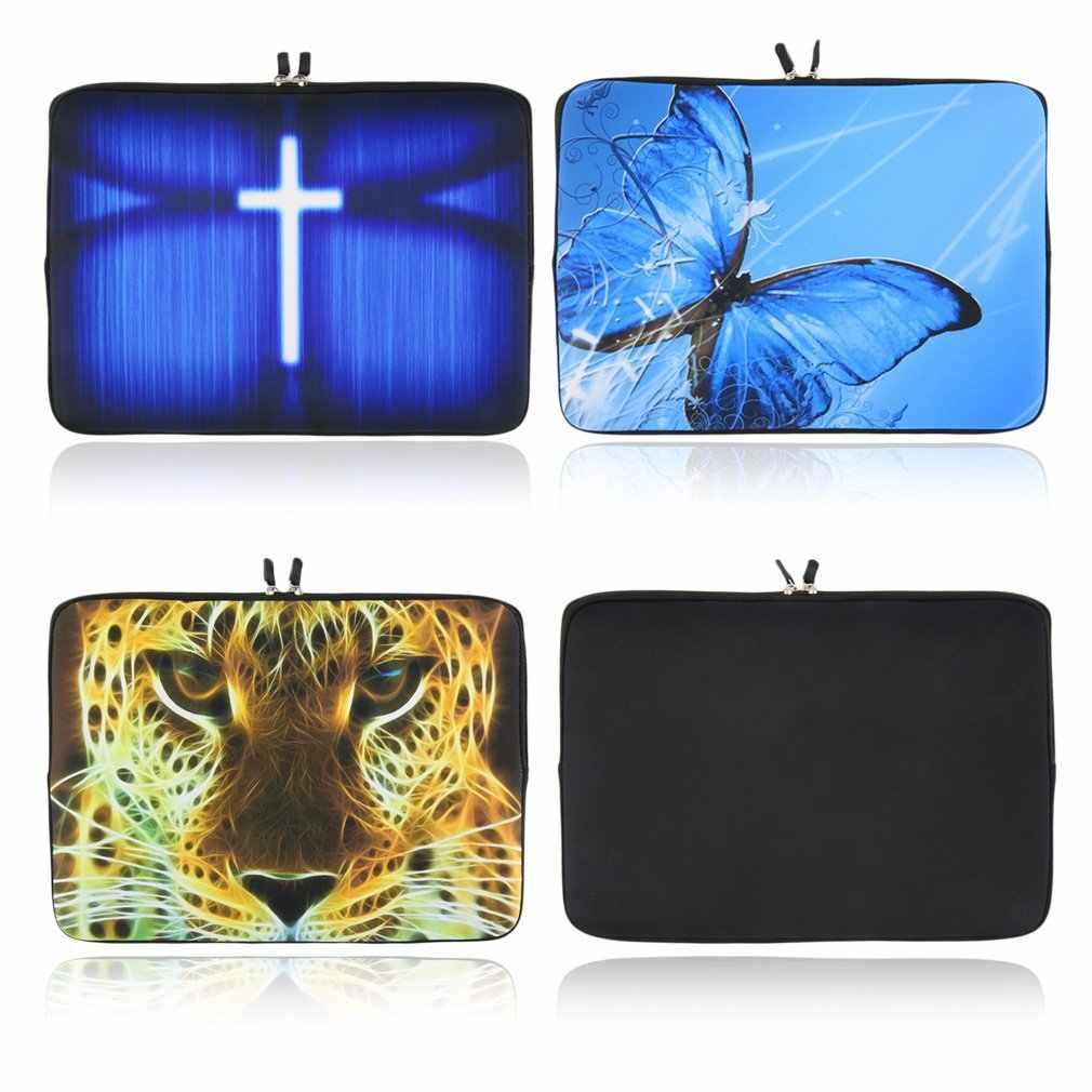 "Fashion Netbook Laptop Sleeve Case Tas Kantong Cover untuk MacBook Pro/Air untuk 12.5 ""/13""/ 13.1 ""/13.3"" Laptop"