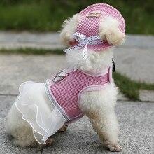Летняя кепка для собак, Кепка с козырьком для маленьких собак, кепка для питомцев, щенков, солнцезащитная Кепка с отверстиями для ушей, уличная Кепка для питомцев, чихуахуа, Йоркшира