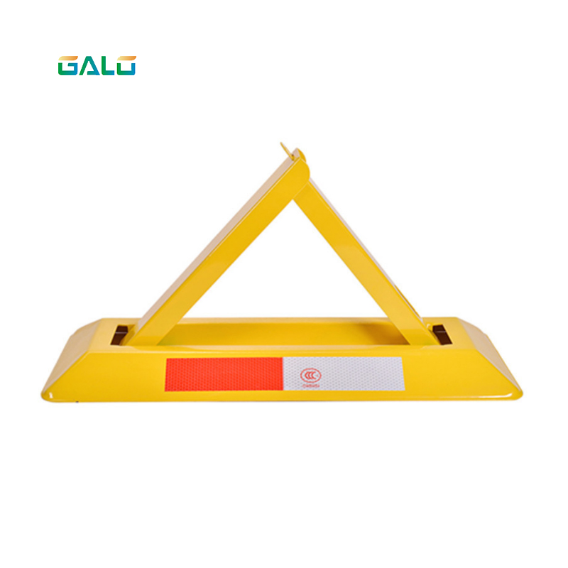 High Quality Low Price Car Parking Lock For Private/Home/Market  Parking Barrier Parking Lock Parking Blocker Car Parking Barrie