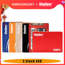 KingSpec HDD 2.5 pouces SATA 32 go 64 go 90 go 120 go 240 go SSD 1 to 128 go 180 go 256 go 360 go 480 go 512 go 960 go go go disque dur SSD Disco(China)