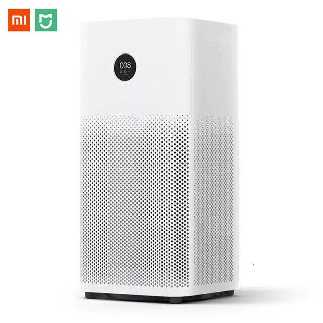 Purificateur dair dorigine Xiaomi stérilisateur 2S en plus des purificateurs de formaldéhyde