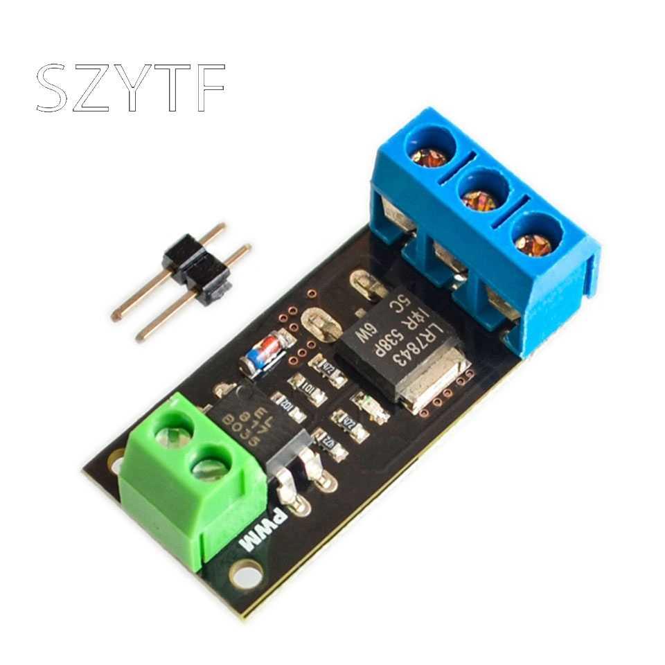 FR120N LR7843 D4184 mos モジュール mosfet 制御モジュール電界効果モジュール