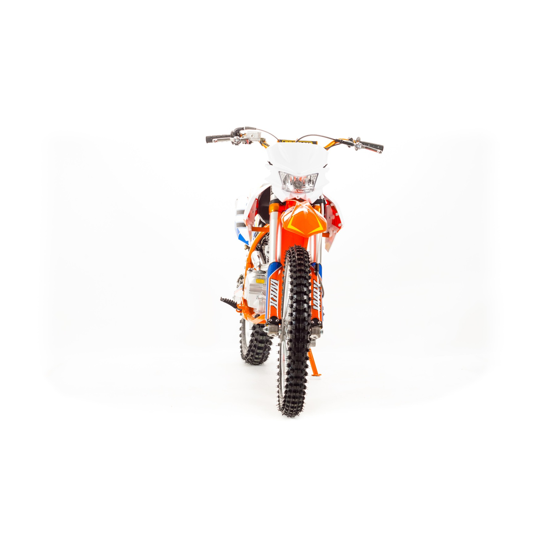 Мотоцикл Motoland WRX 250 KT