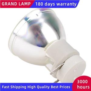 Image 5 - Compatible BL FP230F / SP.8JA01GC01 / p vip 230/0.8 e20.8 pour OPTOMA EW605ST EW610ST EX605ST EX610ST ampoule de projecteur