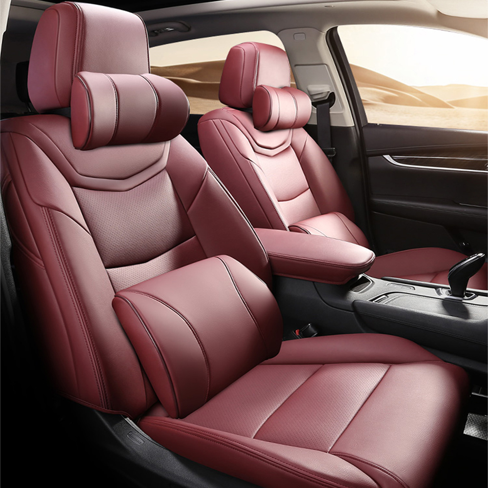 Custom Leather car seat cover For LEXUS RX270 RX350 RX450h RX300 RX330 RX400h <font><b>RX200</b></font> NX200 NX300 NX300h car seats image