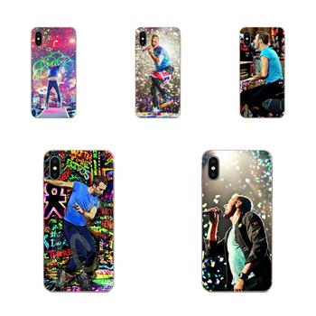 Chris Martin Coldplay Piano Viva La Live For Huawei Honor Mate 7 7A 8 9 10 20 V8 V9 V10 V30 P40 G Lite Play Mini Pro P Smart image