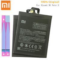 Batería Original para XIAOMI Mi A1 Mi 5X BN31 Redmi Y1 Lite S2 de repuesto 3000mAh para Xiaomi Redmi nota 5A batería nota 5A primer
