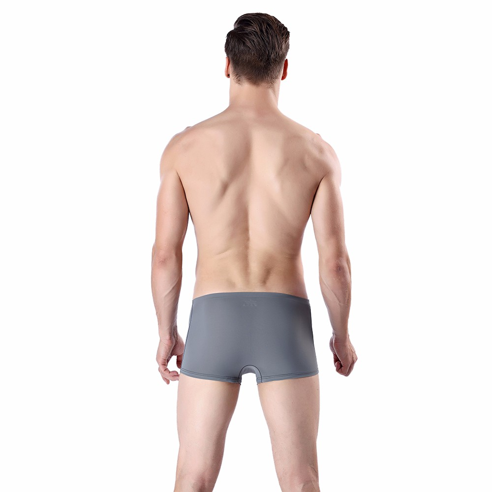 Trunks Sexy Underwear Men 39 s Boxer Brand Shorts panties Bulge Pouch High Quality Breathable Modal soft Underpants cueca masculina in Boxers from Underwear amp Sleepwears