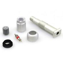 4 PC Tire Pressure Sensor Valves Aluminum Alloy TPMS TPS Stem Tyre Pressure Monitoring System Gas Nozzle