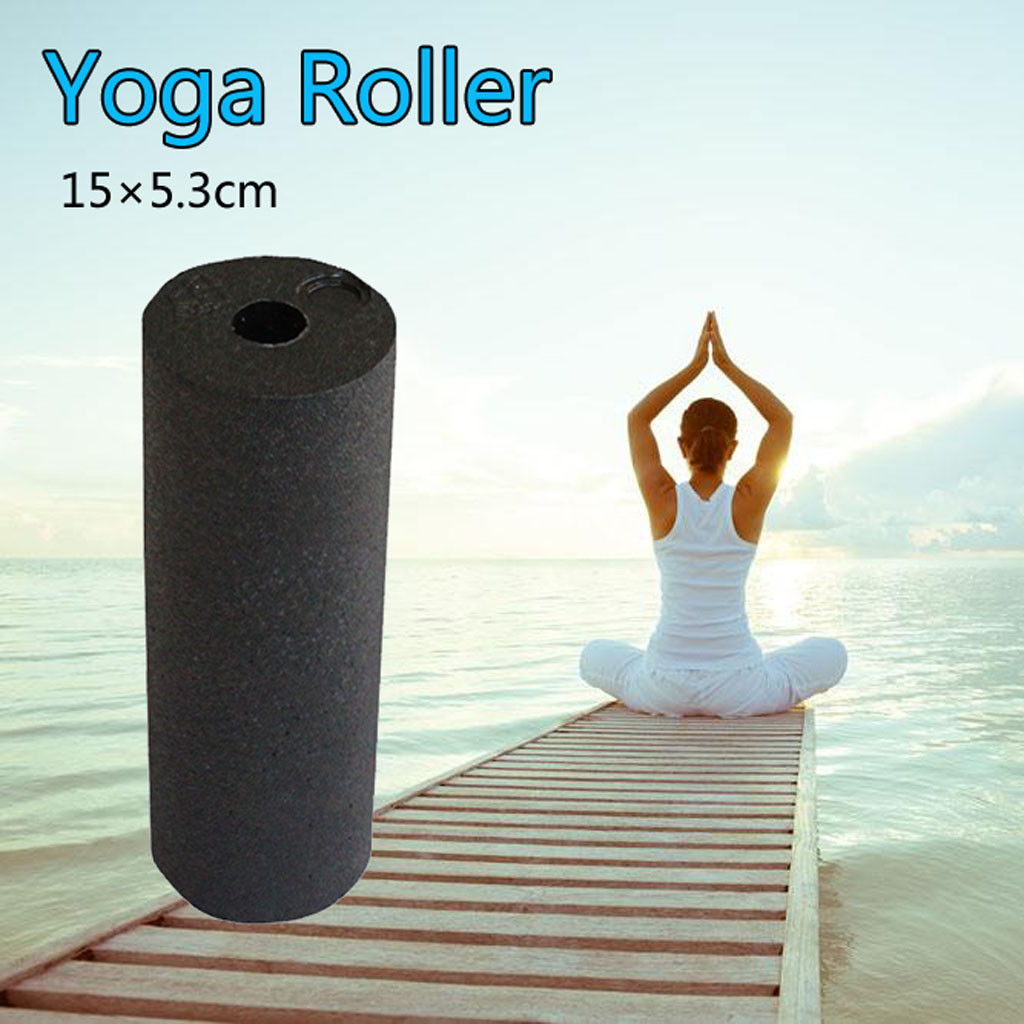 Foam Roller Yoga Massage Workout Exercise Rehab Physio Gym Therapy 90cm size