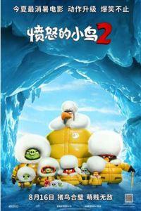 愤怒的小鸟2[HD1080P中字]