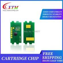 Chip compatível para a microplaqueta da copiadora do laser tk3150