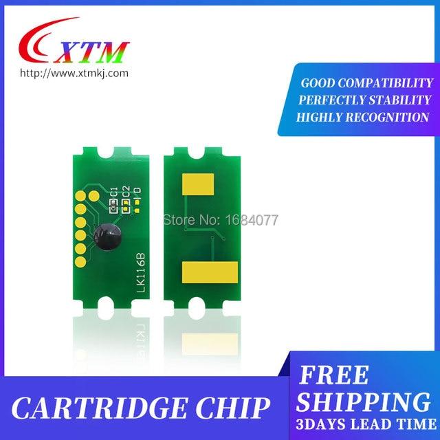Compatible chip for TK3150 Laser copier chip