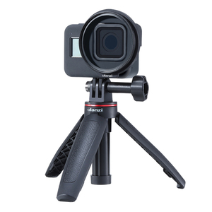 Image 3 - Ulanzi G8 6 52MM עדשת מסנן מתאם טבעת עבור Gopro גיבור 8 ממיר ספורט פעולה מצלמה ספורט פעולה וידאו מצלמות אבזרים