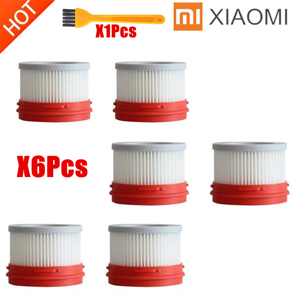 HEPA Filter Suit For Xiaomi Dreame V9 Household Wireless Handheld Vacuum Cleaner Accessories Hepa Filter Replacement Parts