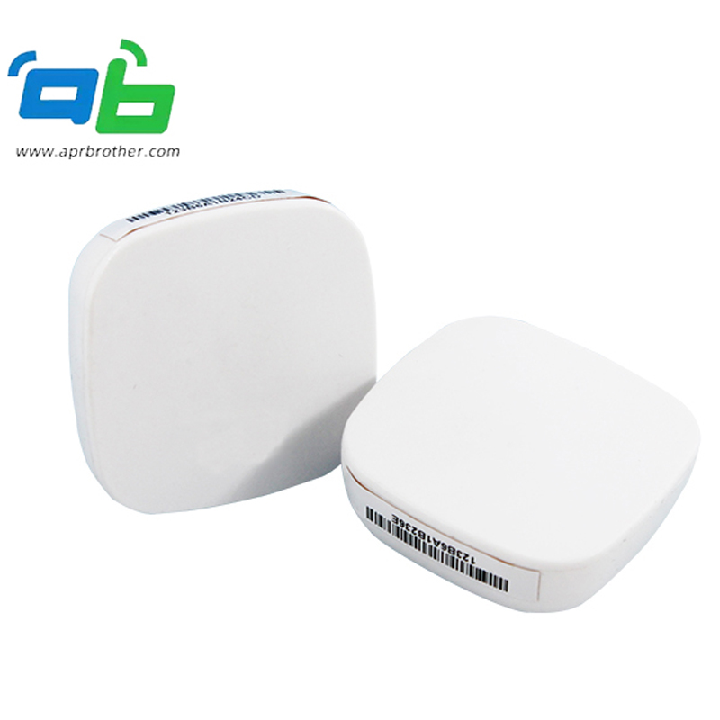 10pcs / Lot Energy Efficient King With NRF52810 Chipset IBeacon & Eddystone Tech