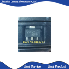 5 pcs/lot HT7540-1 HT7540 7540-1 SOT89 Original and New In Stock