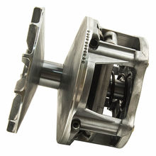Conjunto da embreagem da polia da movimentação kupplung 1321976 para polaris sportsman 500 magnum 500 1996-2013