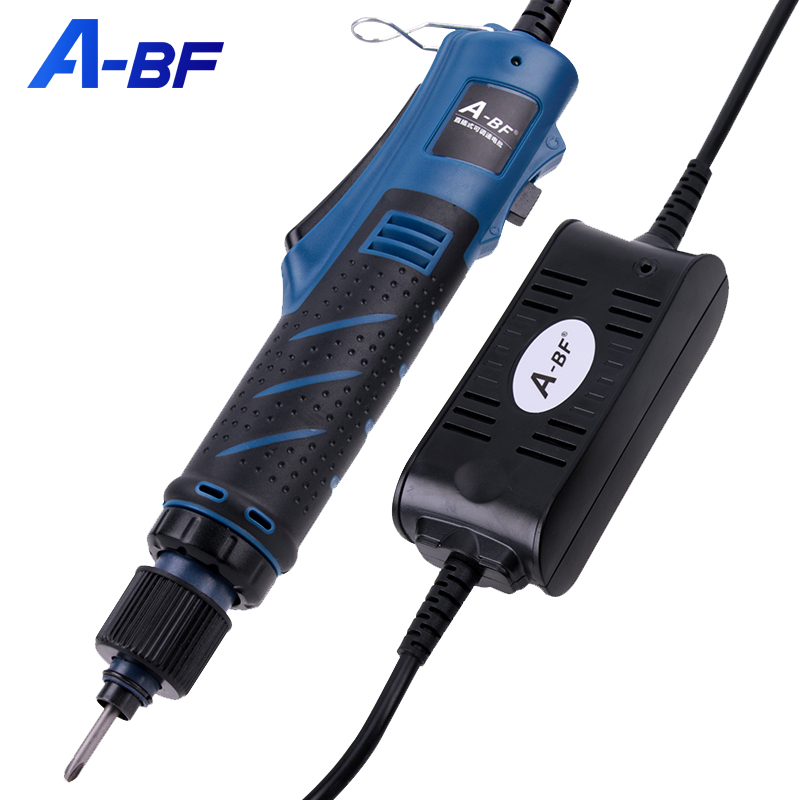 A-BF Electric Screwdriver Stepless Speed Power Repair Tool Regulation Automatic Electric Batch Industrial Electronic Screwdriver