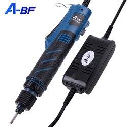 A-BF Elektrische Schroevendraaier Traploze Speed Power Reparatie Tool Regelgeving Automatische Elektrische Batch Industriële Elektronische Schroevendraaier