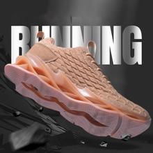 Damyuan 2019 New Autumn Men Shoes Casual Sports for Street Trend Light Comfortable Sneakers Zapatos De Hombre