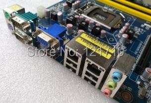 Industrial equipment board conte GMB-AQ670-LLVA IQ67-AC500-C5A2E